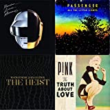 This series features our favorite popular songs from each year to celebrate Prime's 10th birthday.