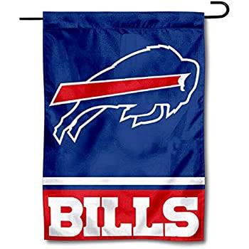 WinCraft Buffalo Bills Double Si...