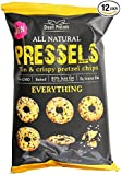 PRESSEL'S, PRESSELS, EVERYTHING - Pack of 12