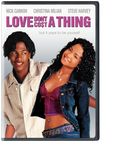 - Love Don't Cost a Thing (Widescreen Edition)