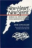New Heart, New Spirit, Arie Lova Eliav, 0827603177