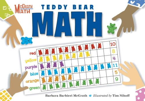 Teddy Bear Math (McGrath Math)