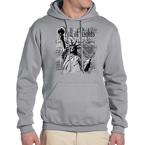 adult s bill of rights sport grey