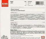 Mado Robin: Plaisir d'amour / Souvenirs de la Belle Epoque / Airs d'operas