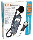 CEM DT-8820 4 in 1 Digital Multifunction Environment Meter