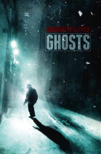 Read Online Ghosts (Crimewave) PDF