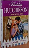 Journey's End, Bobby Hutchinson, 0373821786