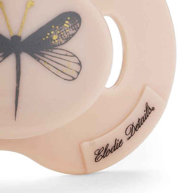 Elodie Details Fopspeen 3m+ Dragon Fly: Amazon.es: Bebé