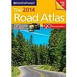 Rand McNally 052800767X Road Atlas
