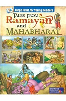 writer of ramayana and mahabharata