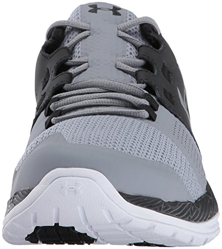 Outdoor Chaussures Multisport Armour Noir Homme Under wtZ0gqW