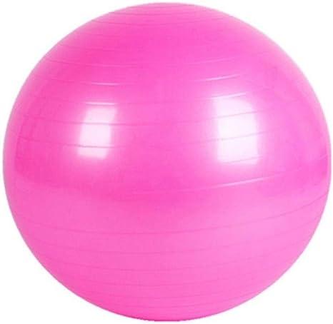 75CM Pelota Suiza o Gym Ball. Bola para Pilates, Yoga, Fitness ...