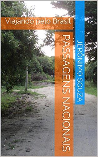 eBook Passagens Nacionais: Viajando pelo Brasil