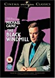 The Black Windmill [Regions 2 & 4] by Michael Caine