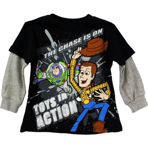 disney-toy-story-the-chase-is-on-black-toddler-long-sleeve-layered-t-shirt-2t