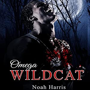 Omega Wildcat Audiobook