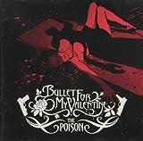 Bullet for My Valentine: Poison (Audio CD)