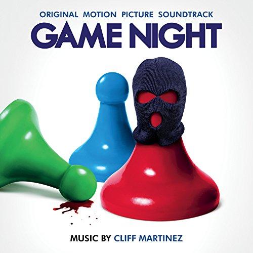 Game Night (Original Motion Pi...