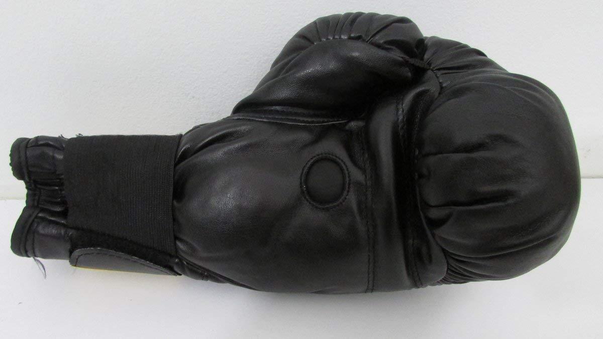 "Ray""Boom Boom"" Mancini Signed/Autographed Everlast Boxing Glove JSA K80020"