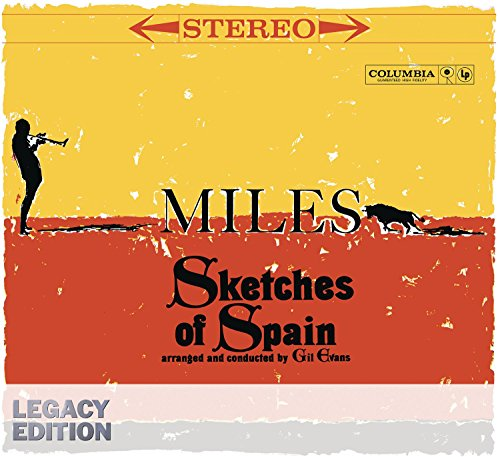Sketches Of Spain 50th Anniversary (Legacy Edition) by Sony Legacy