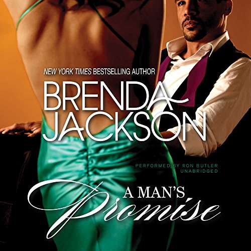 A Man's Promise  (Grangers series, Book 2) (The Grangers)
