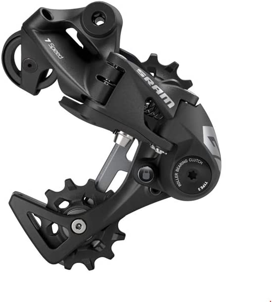 Sram Unisex 1size Adults A3 Exact Actuation Bicycle Gear Shift Black