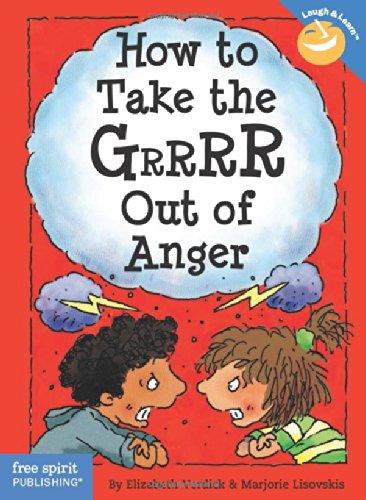 How Take Grrrr Out Anger
