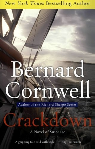 Crackdown: A Novel of Suspense (The Sailing Thrillers)