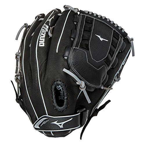 Mizuno Premier GPM1404 14' Adult Outfield/Utility Slowpitch or Fastpitch Glove (Left-Handed Throw)