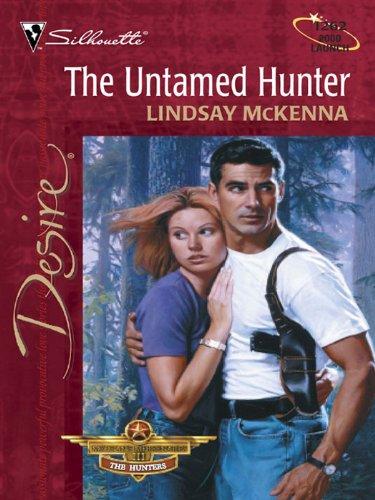The Untamed Hunter (Morgan's Mercenaries Series Book 12)