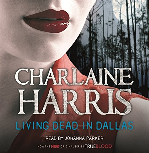 living dead in dallas audio book free