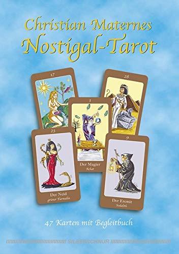 Christian Maternes Nostigal Tarot