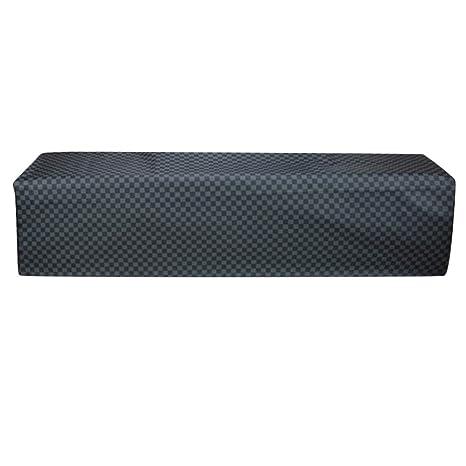 FLAMEER 1 Pieza Cubierta de Polvo Eléctrica para Piano Durable 88 Teclados Funda Duradera Exquisita Diseño