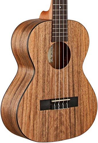 Kala KA-PWT Pacific Walnut Tenor Acoustic Ukulele ()