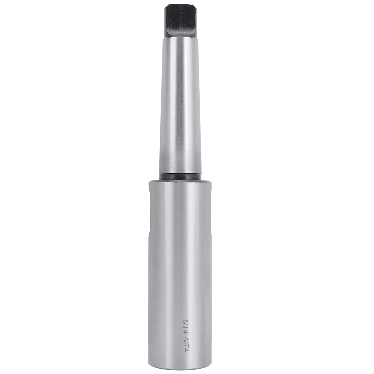 Taper Drill Sleeve Taper Bit Sleeve Morse Taper Drill Sleeve MT4 to MT4 Taper Drill Sleeve Reducing Sleeve Adapter for Home Factory Industry Repair Shop
