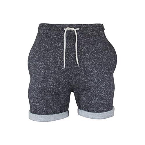 outlet Para hombre Jersey ropa para correr Gimnasio sudor pantalones cortos  de verano por Brave Soul fc57a246dd4