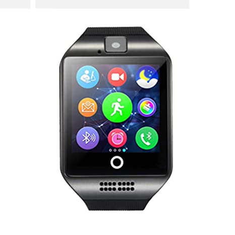 Znshxx Smart Wristband Bluetooth Smartwatch Compatible con ...