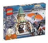 LEGO Avatar Air Temple