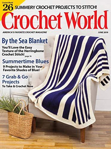 - Crochet World