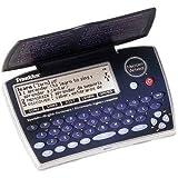 Franklin English- Spanish dictionary Merriam Webster. Brand new Over 5 million translations Roladex organizer.