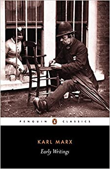 Book Early Writings (Penguin Classics) by Marx (2000-12-31)