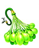 Toys : WATER BALLOONS - BUNCH OF BALLOONS RAPID REFILL 8 PACK