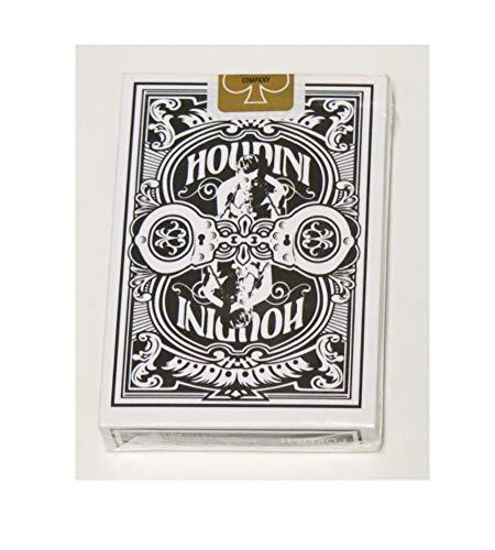 Rock Ridge Magic Houdini Deck Playing Cards (Special -