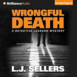 Wrongful Death Audiobook