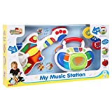 Little Learner My Music Station~2 Piece: Horn & Piano