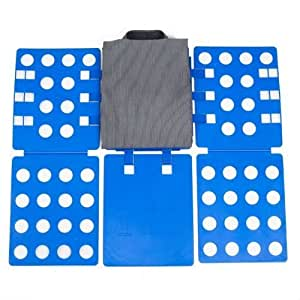 Delightful Amazon.com: Fast Speed Adjustable Blue Folder Fast Clothes Folding Board  With Carrying Bag By Unbeatablesale168: Home U0026 Kitchen