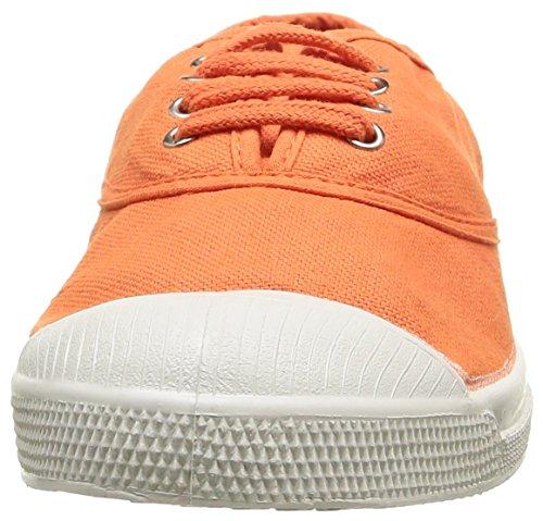 Bensimon F15004c157 - Zapatillas de deporte Mujer Orange (215 Orange)