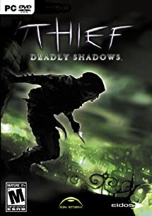 Thief in the shadows pack [Online Game Code]