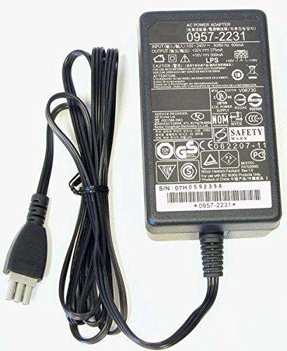 Fuente de alimentación de cargador/de impresora para HP 0957 ...
