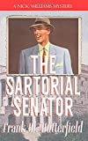 The Sartorial Senator (A Nick Williams Mystery)